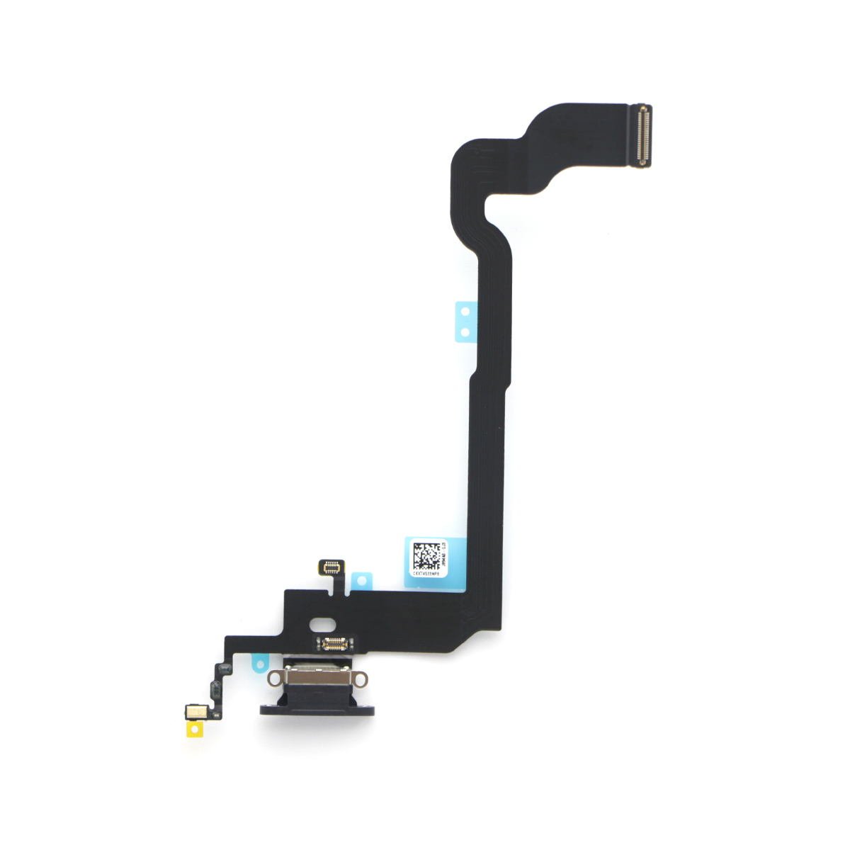 Iphone replacement parts charging port flex cable for - Iphone x chargeur ...